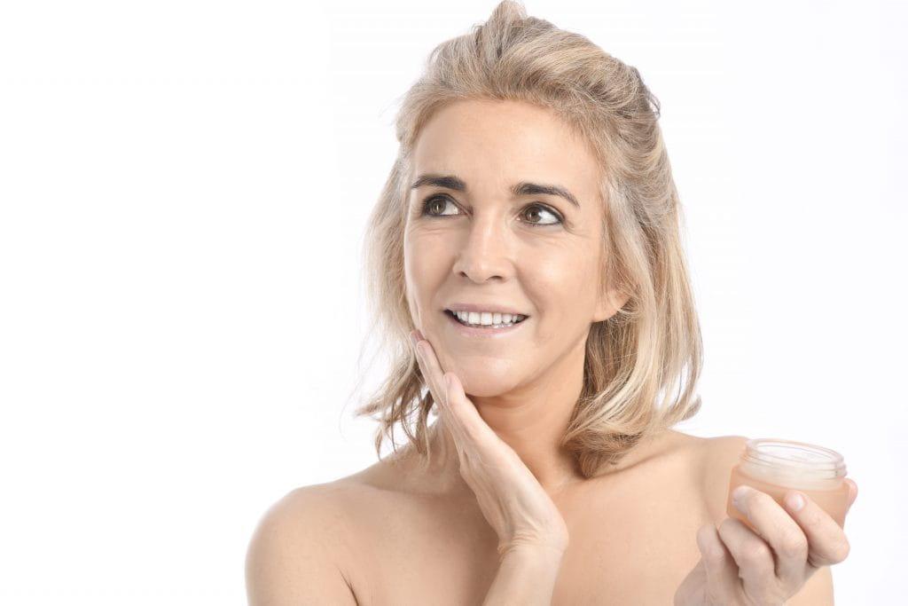 La Reparación celular de la piel